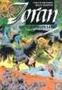 Comic Books - Joran van de Wouden - Het verborgen land