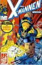 Comic Books - X-Men - bloedwraak!