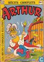 Comic Books - Arthur (tijdschrift) (Frans) - Arthur 1