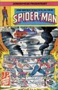 Comic Books - Spider-Man - De spectaculaire Spider-Man 37