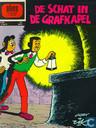 Strips - Dees Dubbel en Cesar - De schat in de grafkapel
