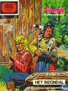 Comics - Ohee (Illustrierte) - Het bizondal