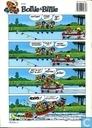 Comic Books - Bessy - Suske en Wiske weekblad 7