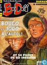 Bandes dessinées - BoDoï (tijdschrift) (Frans) - BoDoï  - Le magazine de la bande dessinée