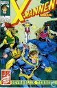 Bandes dessinées - X-Men - gevaarlijk terrein