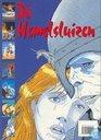 Comic Books - Hemelsluizen, De - De ridders van de nacht