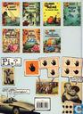 Comic Books - Volle melk - Le mauvais goût de la vengeance