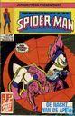 Strips - Spider-Man - De nacht van de apen!