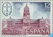 Int. '81 Stamp Exhibition ESPAMER Buenes Aires