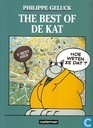 Comic Books - Kat, De [Geluck] - The best of De Kat