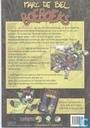 Comic Books - Boeboeks - Het web van de Suikerspin - Piepel ziek