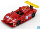WR LMP-02 - Mazda
