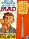Comics - Mad - 1e Reihe (Illustrierte) (Niederlandisch) - Nummer  7