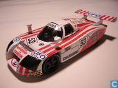 Lancia LC1/82 (Dallara) - Ferrari