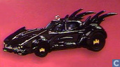 Keepsake Ornament Batmobile