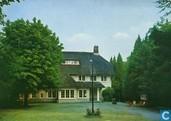 Postcards - Amersfoort - Jeugdherberg De Grasheuvel