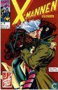 Comics - X-Men - het masker achter de vermomming