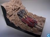 Diorama Excavator