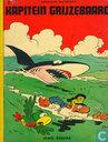 Comic Books - Kapitein Grijzebaard - Kapitein Grijzebaard