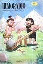 Bandes dessinées - Humoradio (tijdschrift) - Nummer  553