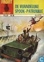 Bandes dessinées - Front [Mini-strip] - De vijandelijke spook-patrouille
