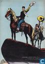 Comic Books - Jerry Spring - De bronco's van Montana
