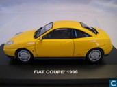 Model cars - Edison Giocattoli (EG) - Fiat Coupe