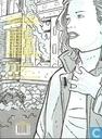Strips - Barbara Wolf - Moord zonder motief