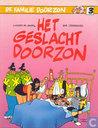 Bandes dessinées - Familie Doorzon, De - Het geslacht Doorzon