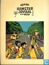 Comic Books - Joviale Hamster - Hamster Joviaal en zijn welpen