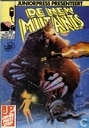 Comic Books - New Mutants, The - Belegering