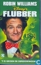 DVD / Video / Blu-ray - VHS videoband - Flubber