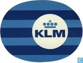 Aviation - KLM - KLM - Henrion logo (01)