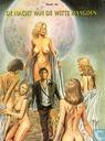Comic Books - Nacht van de witte maagden, De - De nacht van de witte maagden
