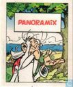 Comic Books - Asterix - Panoramix
