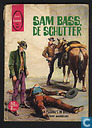 Comic Books - Lasso - Sam Bass, de schutter