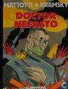 Strips - Doctor Nefasto - Doctor Nefasto