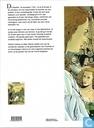 Comic Books - IJzermasker, Het - De tijd van de komediespelers
