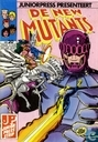 Comics - New Mutants, De - toekomst
