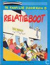 Comic Books - Familie Doorzon, De - Relatieboot