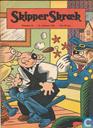 Comic Books - Skipper Skræk (tijdschrift) (Deens) - 1955 nummer 41