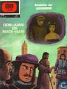 Comics - Don Juan - Don-juan en mata-hari
