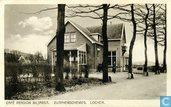Ansichtkaarten - Lochem - Café Pension Biljardt, Zutphenscheweg