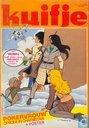 Comic Books - Kuifje (magazine) - Kuifje 2