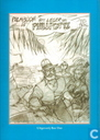 Comic Books - Professor Palmboom - Het leger van Phillpotts