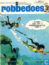 Comic Books - Robbedoes (magazine) - Robbedoes 1636