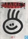 Maaike's Magazinetje 1
