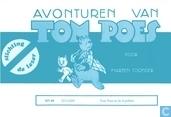 Tom Poes en de A-Prillers