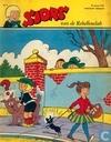 Bandes dessinées - Annabella en de smokkelaars van Minorca - 1960 nummer  5