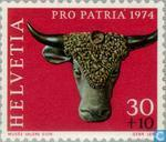 Postage Stamps - Switzerland [CHE] - Culture